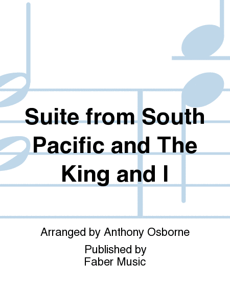 Suite from South Pacific and The King and I