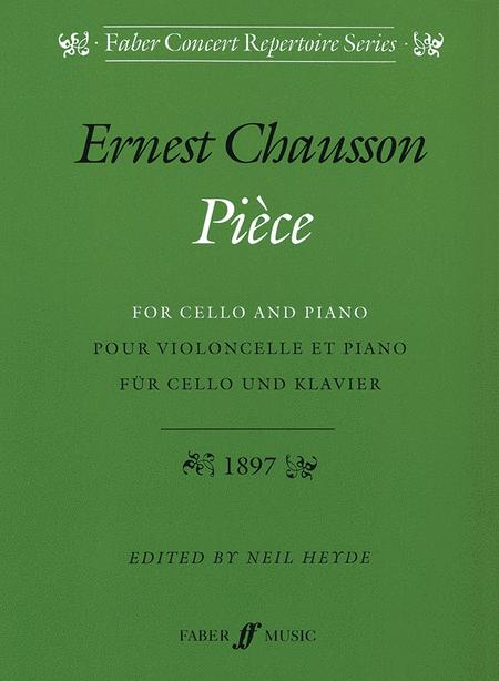 Piece, Op. 39