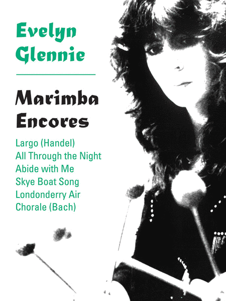 Marimba Encores