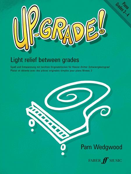 Up-Grade! Piano