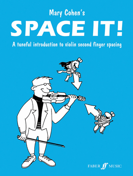 Space It! for Violin
