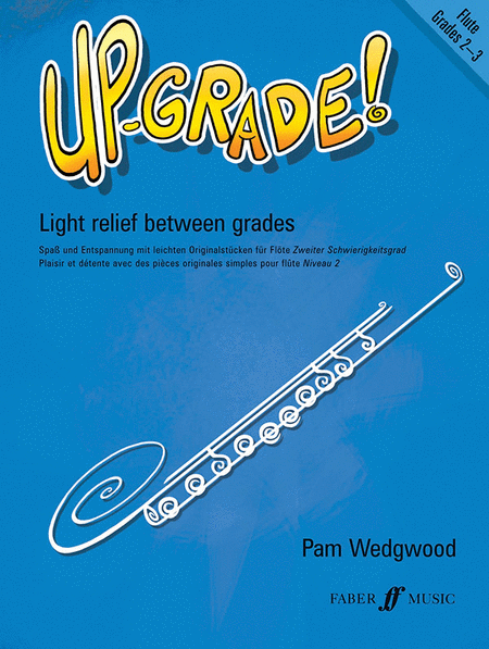 Up-Grade! Flute