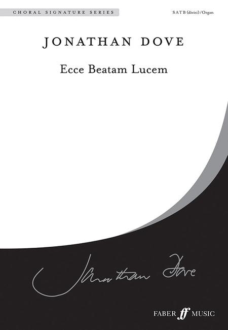 Ecce Beatam Lucem
