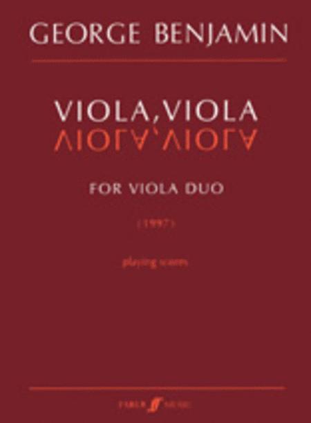 Viola, Viola