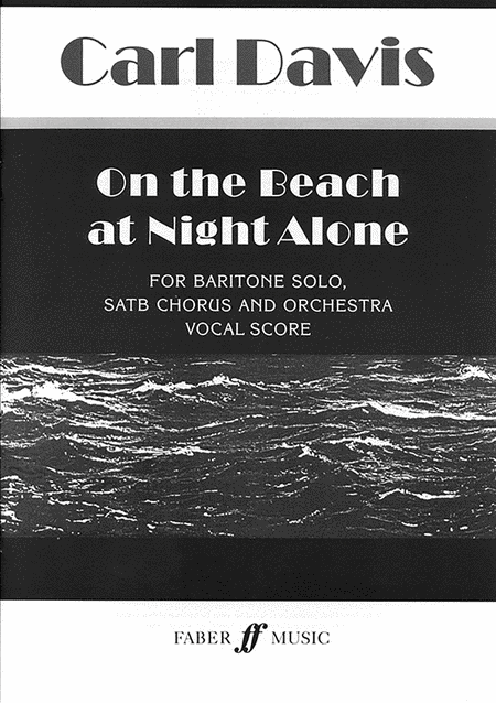 a review of on the beach at night alone by walt whitman Start studying english semester 1 final review learn vocabulary, terms, and more with flashcards walt whitman author of when i author of on the beach at night alone walt whitman author of who you are, holding me now in hand walt whitman author of i sit and look out walt whitman.