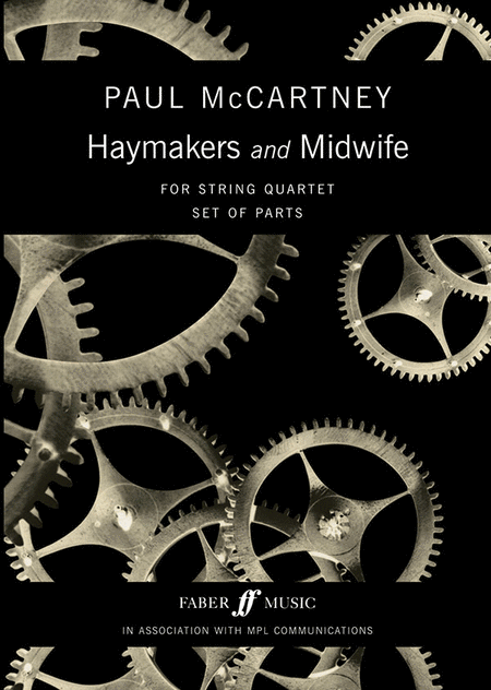 Haymakers and Midwife