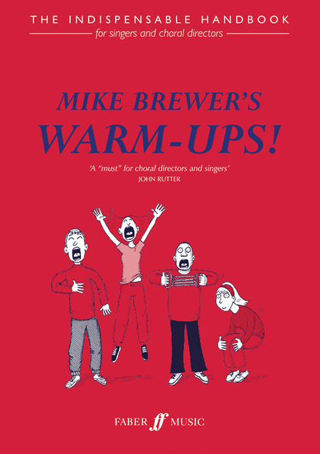 Mike Brewer's Warm-Ups