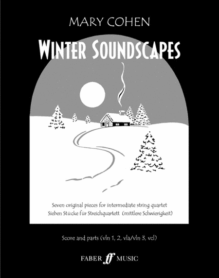 Winter Soundscapes