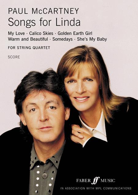 Songs for Linda
