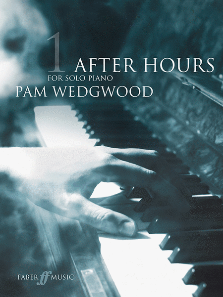Wedgwood /After Hours Book 1(Pf)