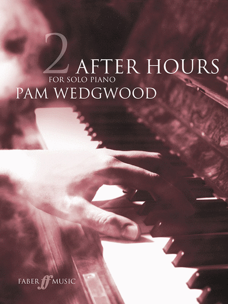 Wedgwood /After Hours Book 2(Pf)