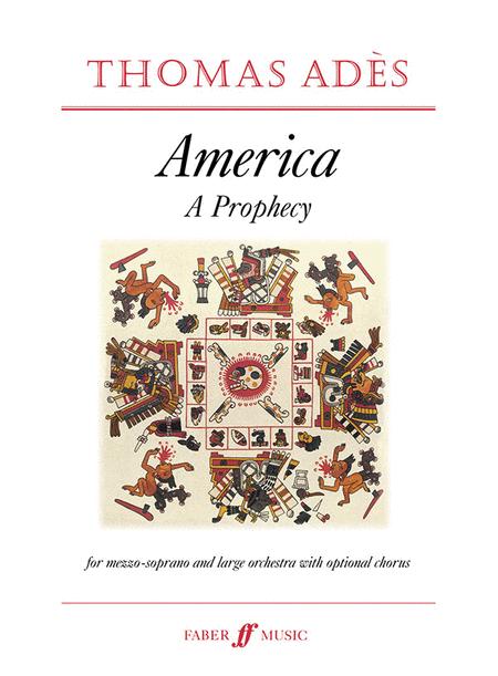 America -- A Prophecy