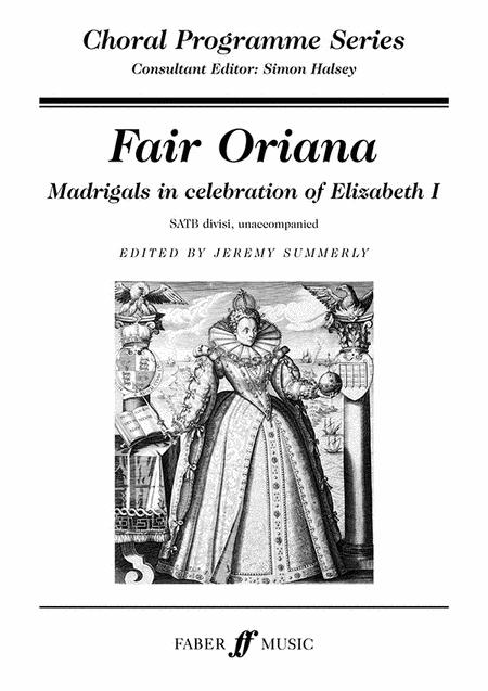 Fair Oriana