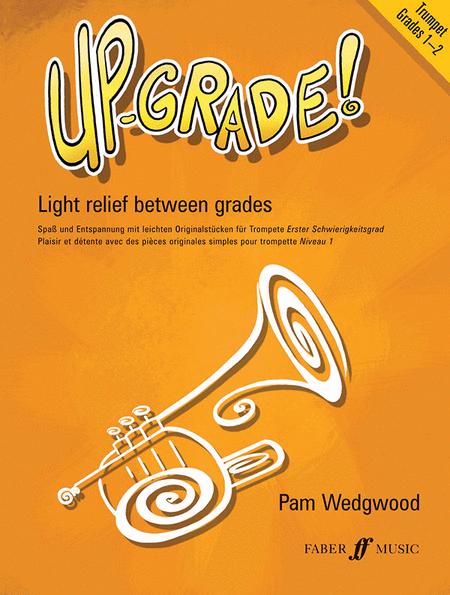 Up-Grade! Trumpet
