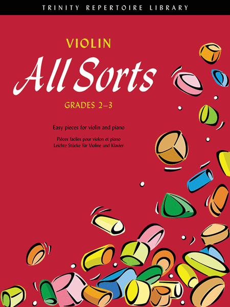 Violin All Sorts
