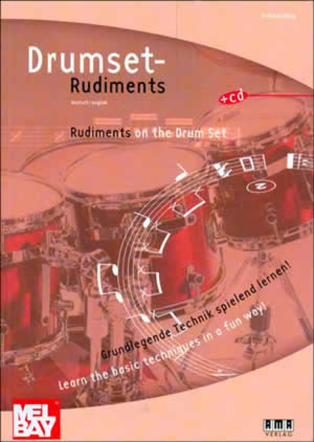 Rudiments on the Drumset