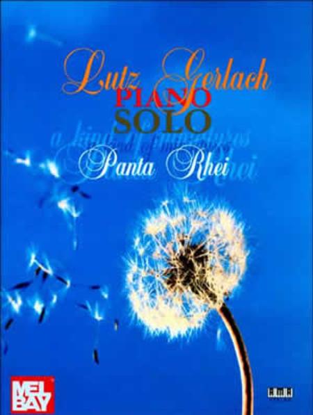 Lutz Gerlach Piano Solo
