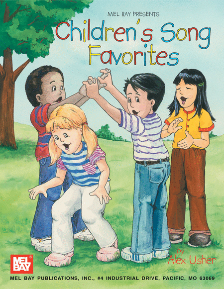Children's Song Favorites