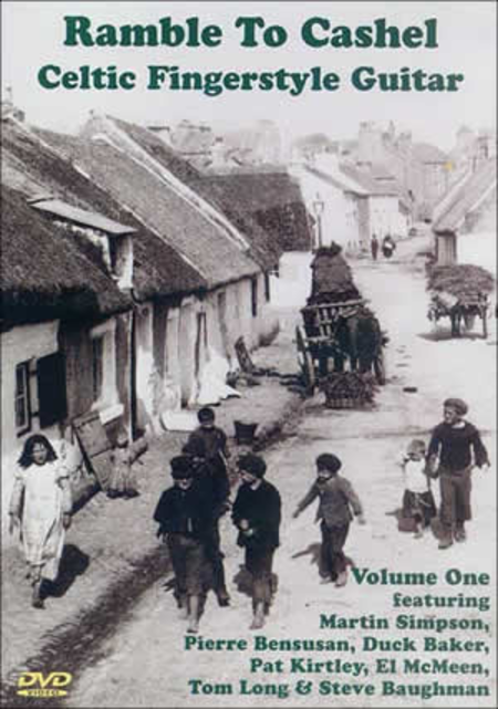 Ramble to Cashel Volume 1