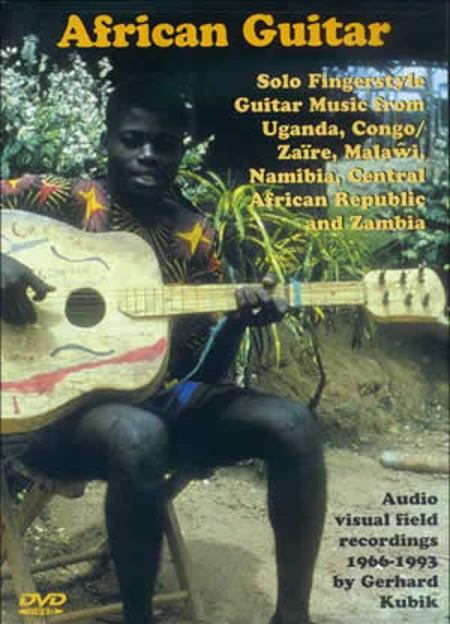 African Guitar