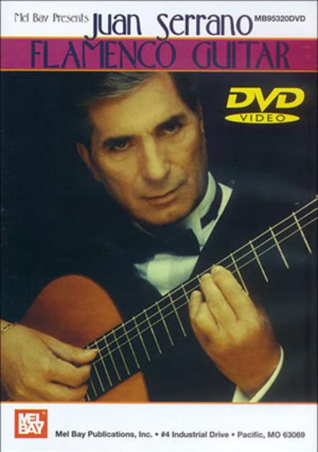 Flamenco Guitar (DVD)