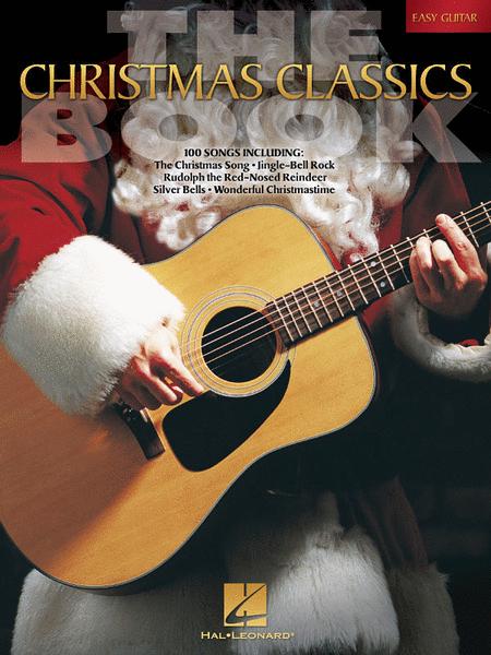 The Christmas Classics Book