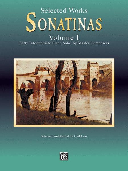Sonatinas, Volume 1