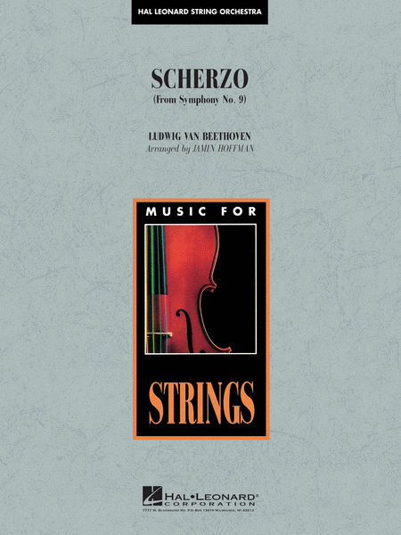 Scherzo (from Symphony No. 9)