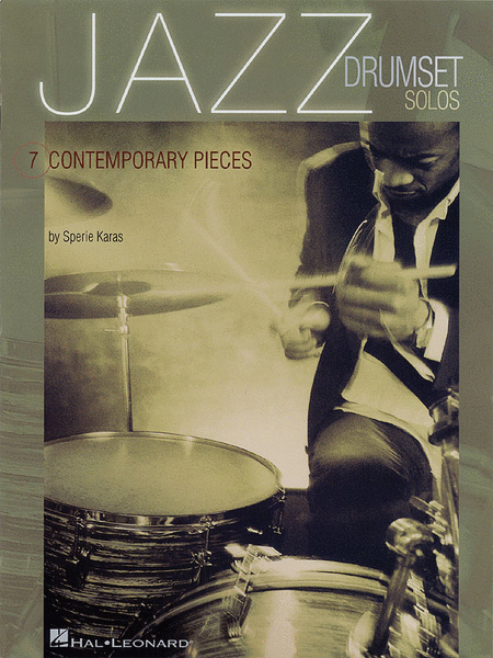 Jazz Drumset Solos