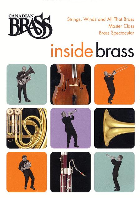 Canadian Brass - Inside Brass