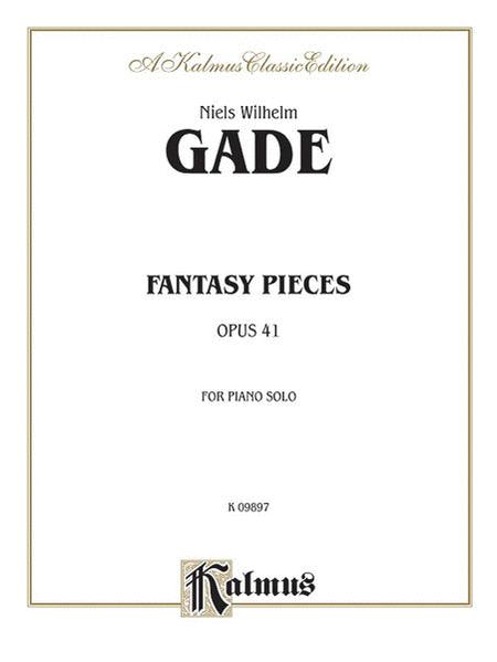Fantasy Pieces, Op. 41