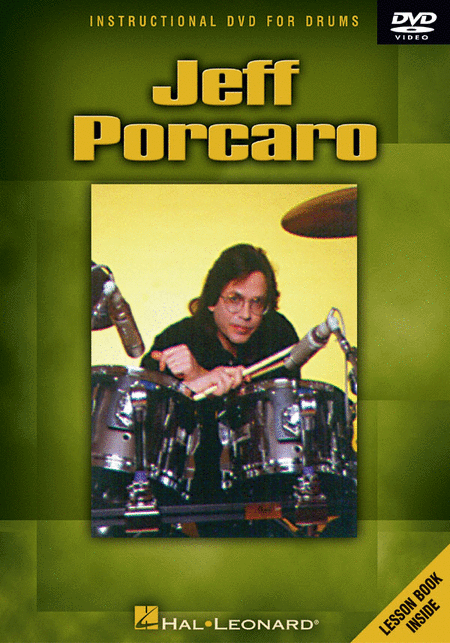 Jeff Porcaro DVD