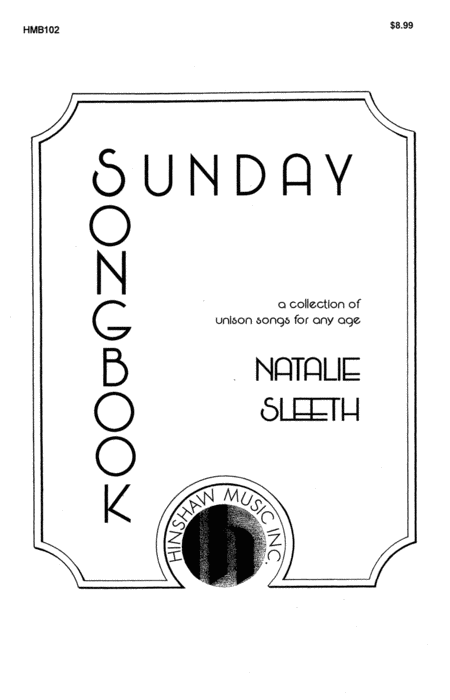 Sunday Songbook