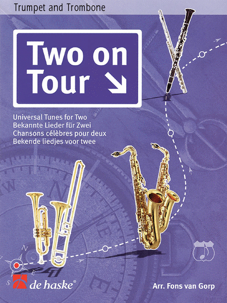 Two on Tour - Universal Tunes for Two