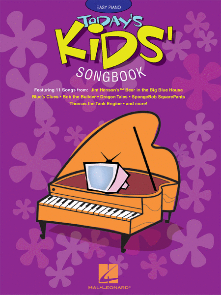 Today's Kids' Songbook