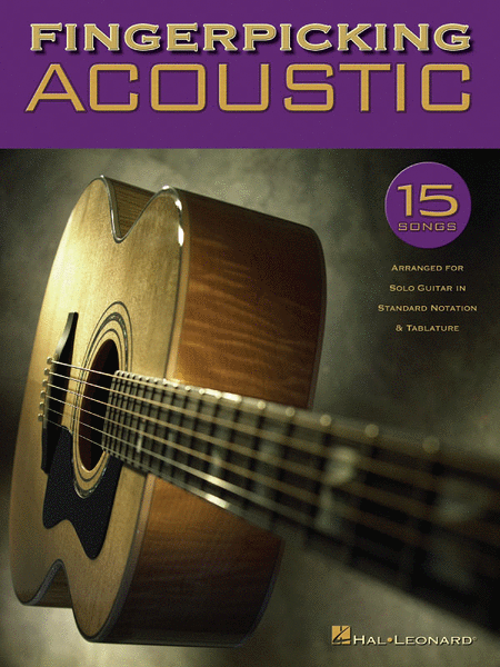 Fingerpicking Acoustic