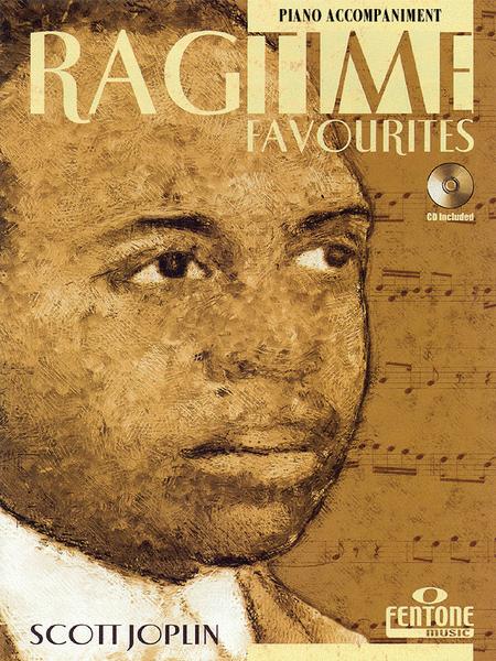 Ragtime Favourites by Scott Joplin - Piano Accompaniment