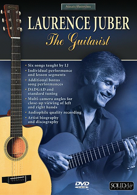 Acoustic Masterclass