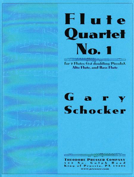 Flute Quartet No.1