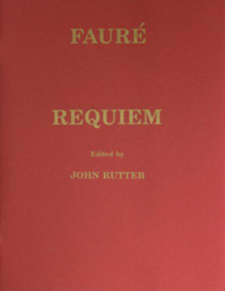 Requiem Faure
