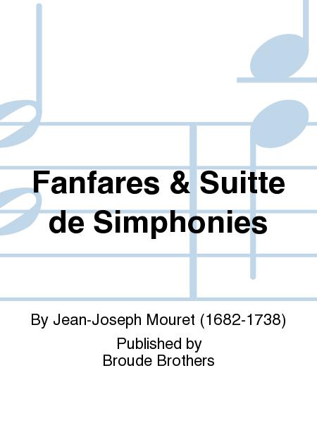 Fanfares & Suitte de Simphonies