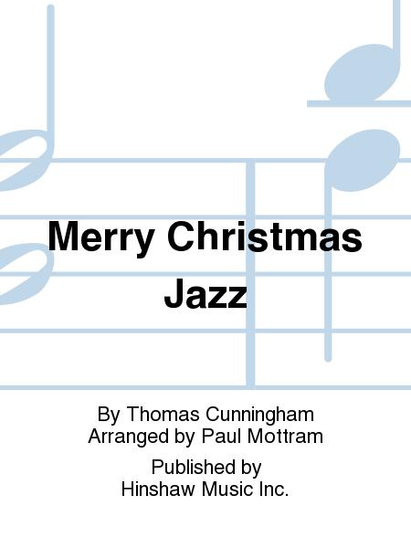 Merry Christmas Jazz