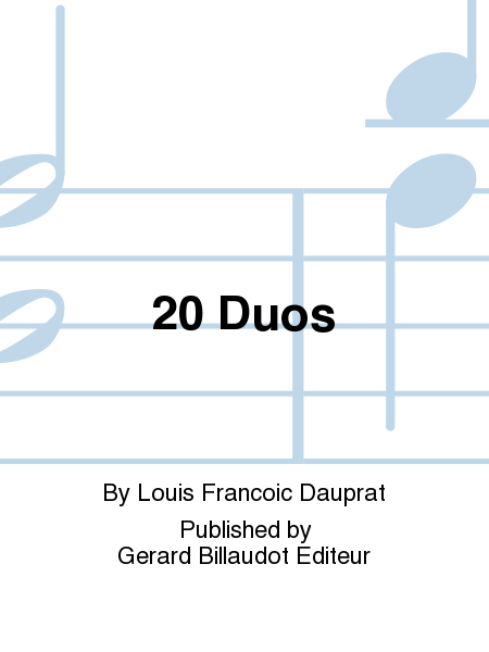 20 Duos