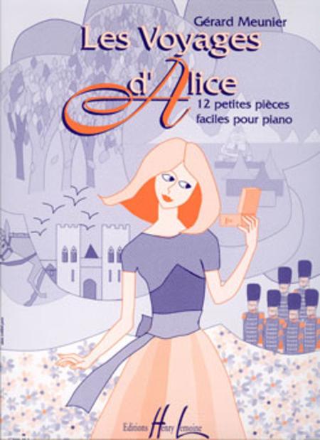 Les Voyages D'Alice