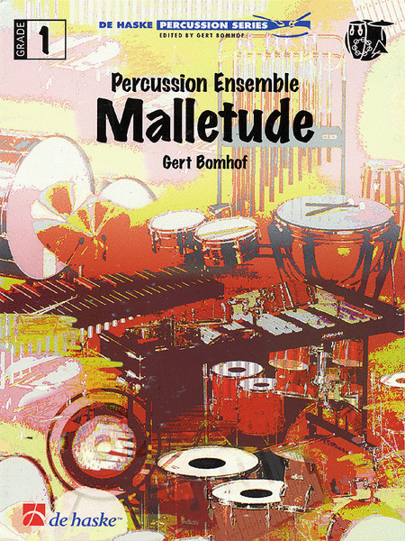 Malletude Percussion Ensemble
