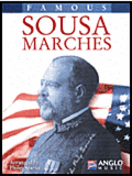 Famous Sousa Marches