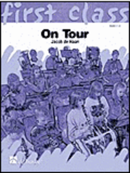 On Tour - First Class Series
