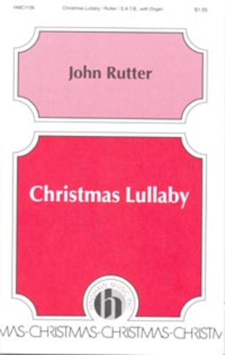 Christmas Lullaby
