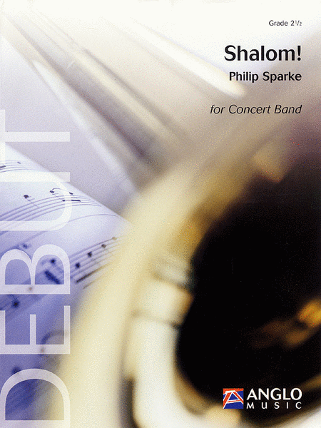 Shalom! (Suite of Israeli Folk Songs)