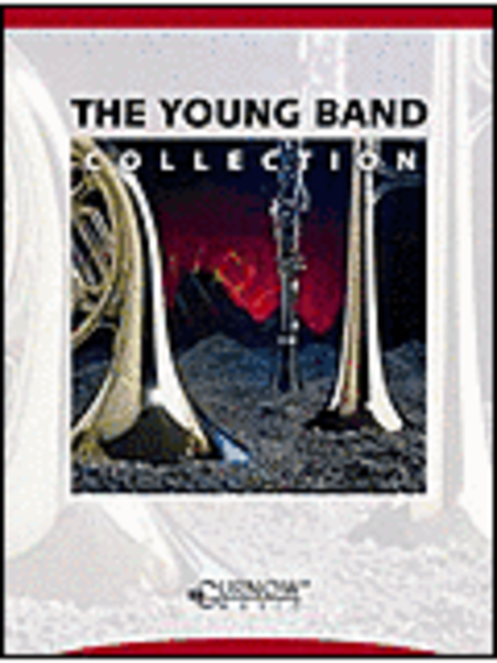 Young Band Collection (Grade 1.5)